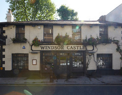 The Windsor Castle pub