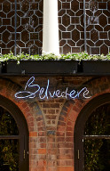 Belvedere run by Marco Pierre White