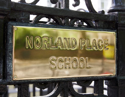 Norland Place School