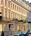 The west prime central London property market is stabilising